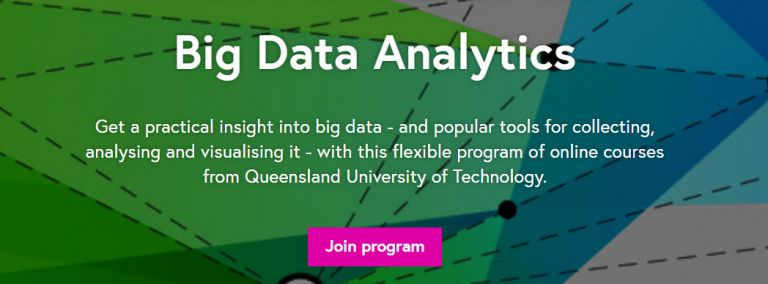 Free Online Courses: Big Data Analytics | ARC Centre of Excellence ...