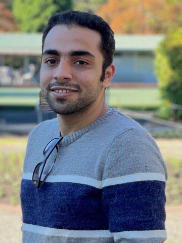 Profile picture for Amin Karimi