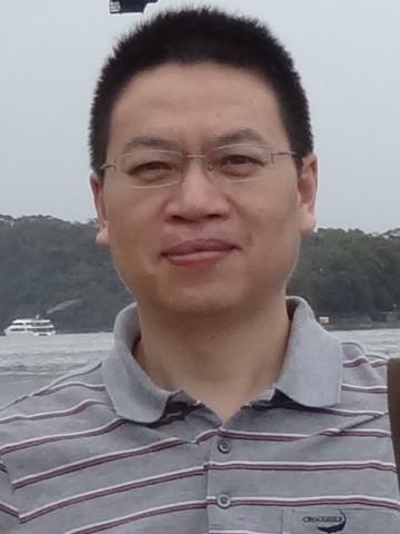 Profile picture for Hongbo Xie