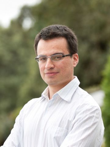 Profile picture for Mario Andres Munoz Acosta