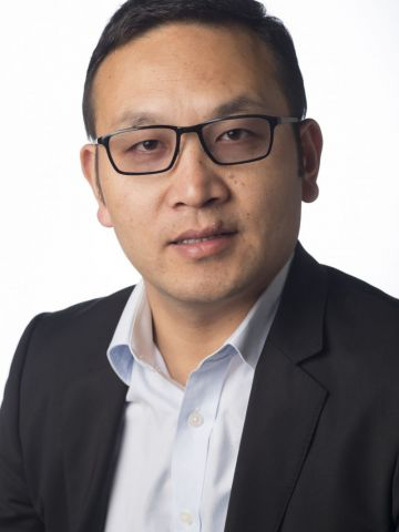 Profile picture for Zhiyong Li