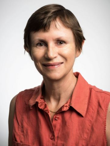 Profile picture for Pamela Burrage