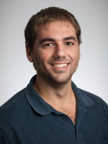 Profile picture for Steven Psaltis