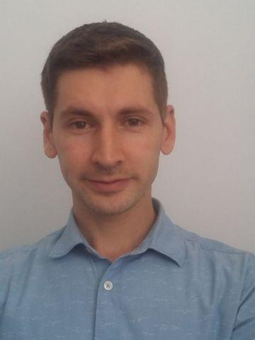 Profile picture for Alexandr Garbali