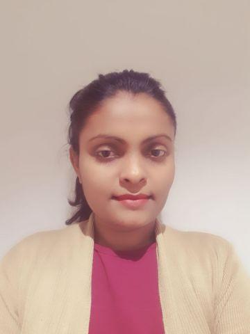 Profile picture for Kalpani Ishara Duwalage