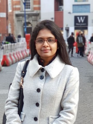Profile picture for Kanchana Nadarajah