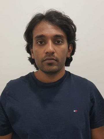 Profile picture for Gajan Suthokumar
