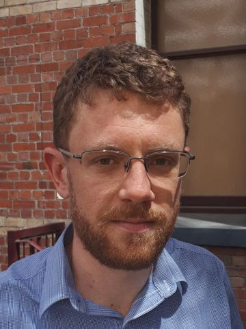 Profile picture for Edward Barker