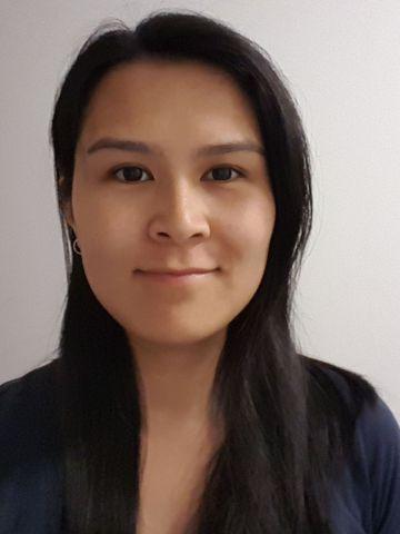 Profile picture for Estefania Yap