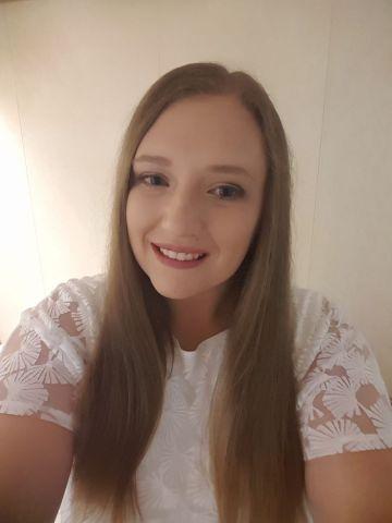 Profile picture for Ashley Dennis-Henderson