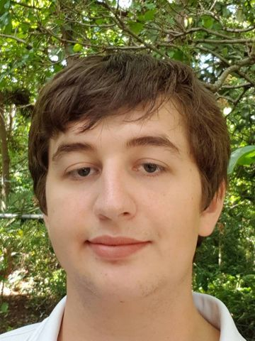 Profile picture for Kyle Mclaren