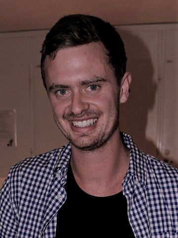 Profile picture for Steven Edwards
