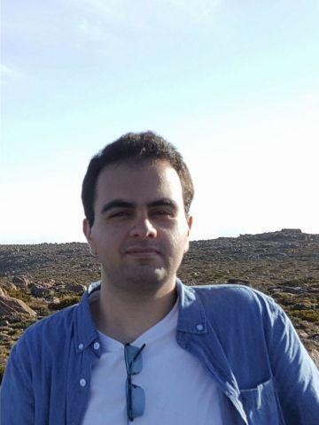 Profile picture for Behrooz Niknami