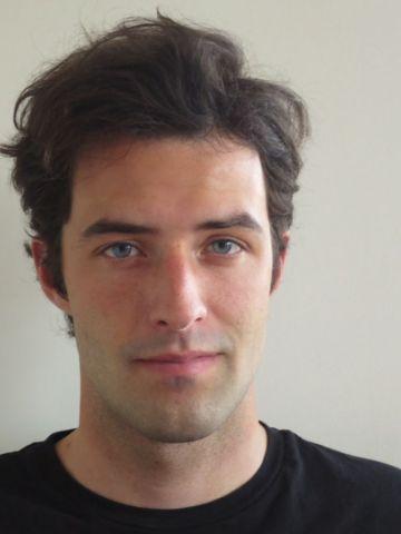 Profile picture for Alan Malecki