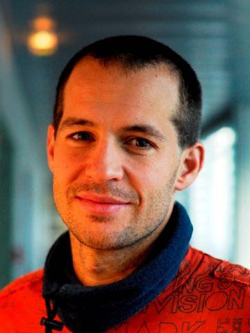 Profile picture for Benoit Liquet