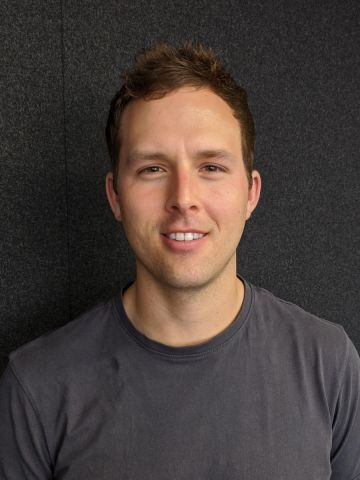 Profile picture for Cameron Baulderstone