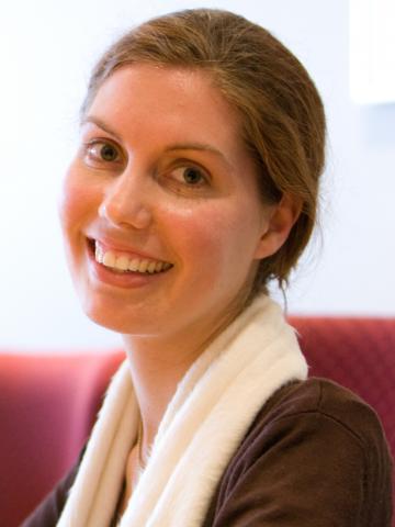 Profile picture for Susanna Cramb