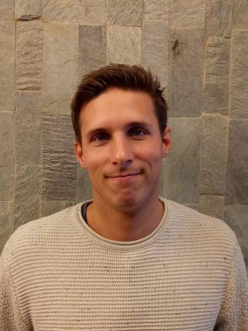 Profile picture for David Frazier
