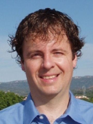Profile picture for Hans De Sterck