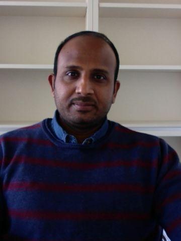 Profile picture for Dinesha Ranathunga