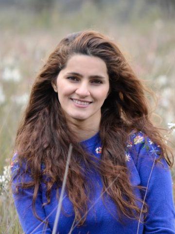 Profile picture for Somayeh Shiri