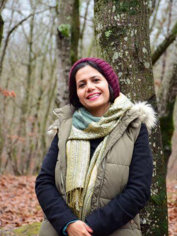 Profile picture for Laleh Tafakori