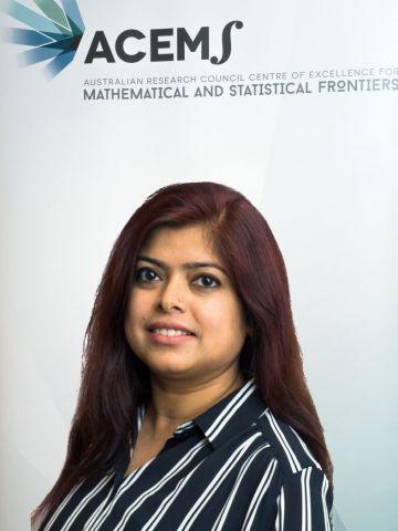Profile picture for Farzana Jahan