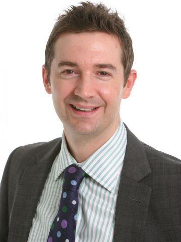 Profile picture for Daniel Owens