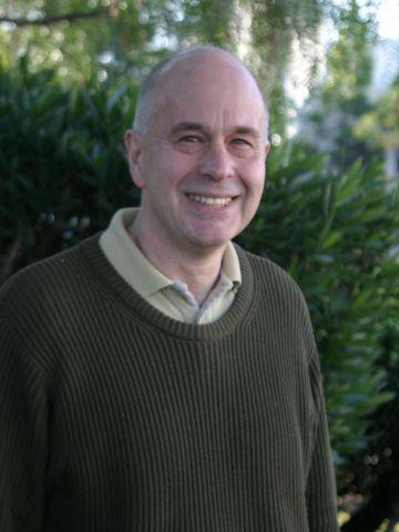 Profile picture for Robert Calderbank