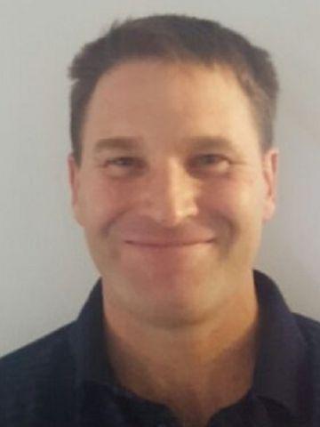 Profile picture for Hugh Andersen