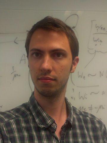 Profile picture for Jesper Ipsen