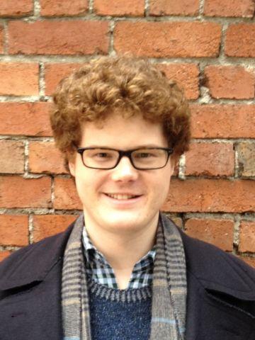 Profile picture for John Foxcroft