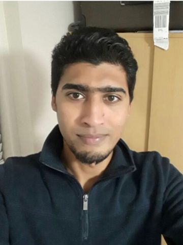 Profile picture for Abraj Mohomed Haseem Mohomed Amsar