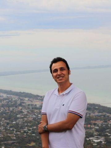 Profile picture for Armin Pourkhanali