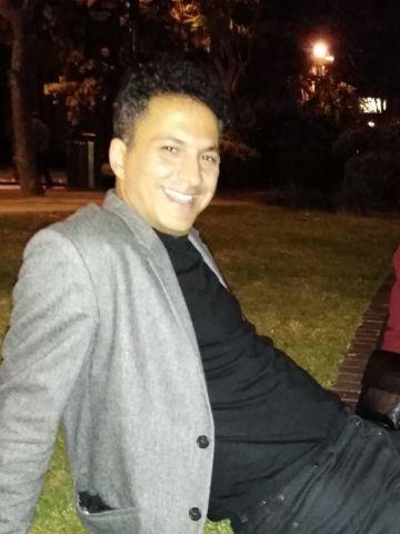 Profile picture for Ryan Moseni