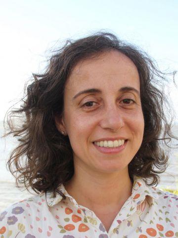 Profile picture for Patricia Menendez