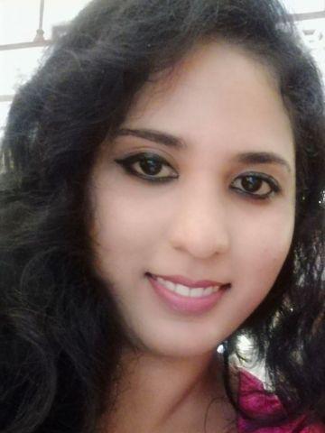 Profile picture for Dilishiya De Silva