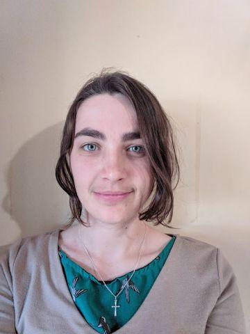 Profile picture for Miriam Slattery