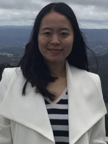 Profile picture for Chunxi Jiao