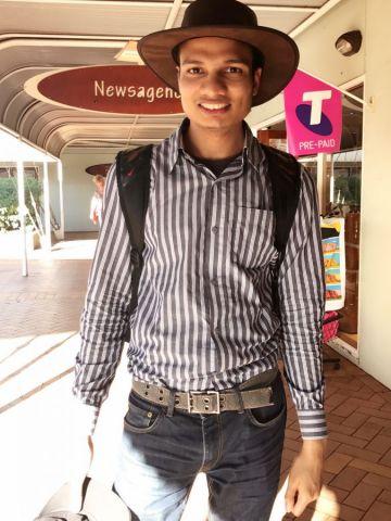 Profile picture for Ashwani Kumar
