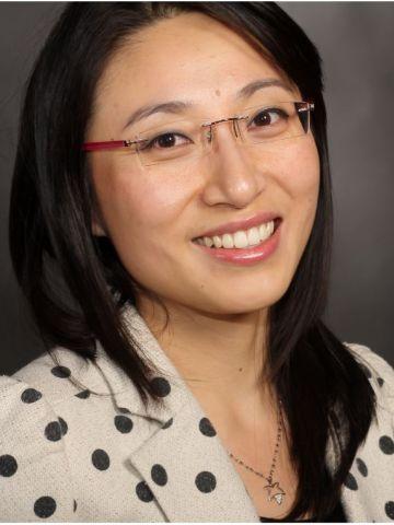 Profile picture for Luna Liu