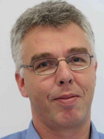 Profile picture for Jan de Gier