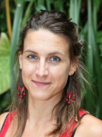 Profile picture for Julie Vercelloni