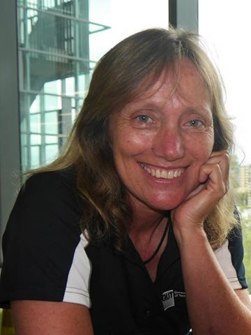 Profile picture for Kerrie Mengersen