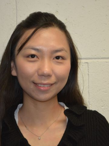 Profile picture for Lele (Joyce) Zhang