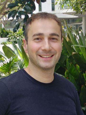 Profile picture for Luca Maestrini
