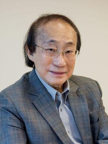 Profile picture for Louis Chen