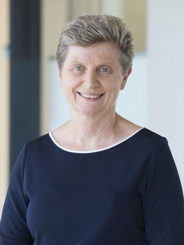 Profile picture for Liz Sonenberg