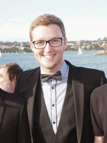 Profile picture for Patrick Laub