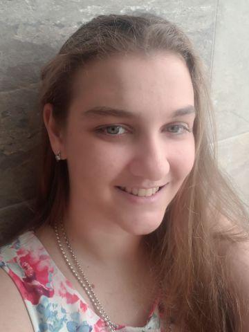 Profile picture for Megan Farquhar